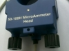 Uammeter head